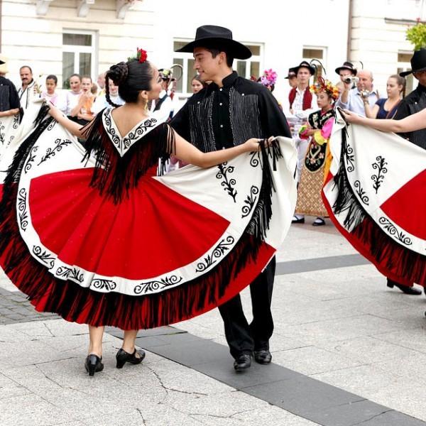 Vistula Folk Festival